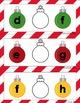FRENCH {Christmas} literacy pack/ Ensemble littératie NOEL