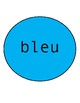FRENCH Colour Word Wall and Posters: Les Couleurs