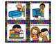 FRENCH Day ☼ Night Sorting Cards