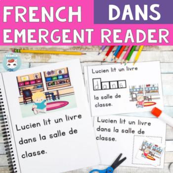 FRENCH Emergent Reader - DANS