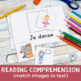 FRENCH Emergent Reader for French Immersion Bundle