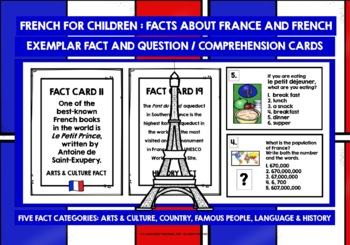 FRANCE COUNTRY FACTS 2