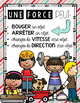 FRENCH FORCES AND MOVEMENT UNIT - GRADE 3 SCIENCE (LES FOR