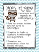 FRENCH /FRANCAIS Third Grade Math Centers: By Strategy- Al