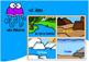 FRENCH Habitats Digital Task Cards - Qui vit où?