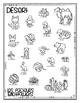 FRENCH Habitats Flip Book - DÉSERT