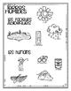 FRENCH Habitats Flip Book - TERRES HUMIDES