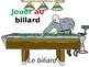 FRENCH II - PPT - LOISIRS: JOUER/FAIRE: VOCAB/VERBS/SPEAKING