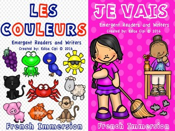 FRENCH IMMERSION FOR KIDS CATALOG