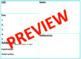FRENCH IMMERSION STEM/STIM TASK CARDS