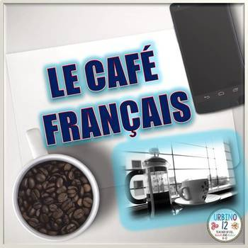 French Café Chant
