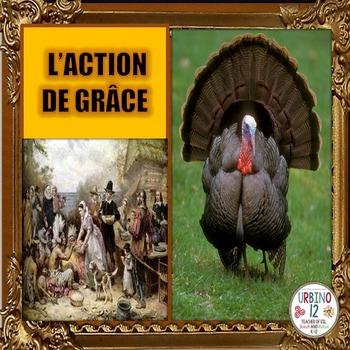 FRENCH: L'Action de Grâce