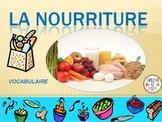 French: La Nourriture