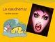 FRENCH LESSON: La Vengeance des Monstres - Act I Vocabulary