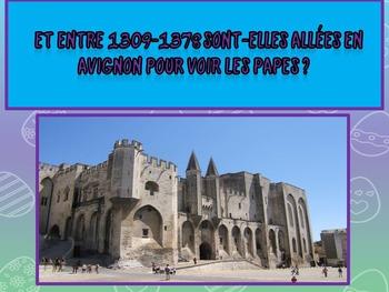 FRENCH: La Légende des Cloches de Pâques