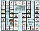 FRENCH ORAL COMMUNICATION, READING & COMPREHENSION GAMES (JEU DE COMMUNICATION)