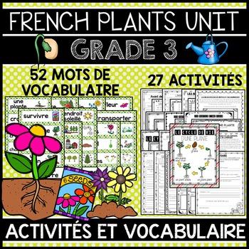French Unit Plans Resources Lesson Plans Teachers Pay Teachers