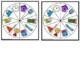 FRENCH Spin and Roll Shape Games/ Géométrie - Jeux avec les formes géométriques