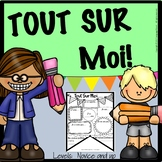 FRENCH - Tout Sur Moi (All about Me)