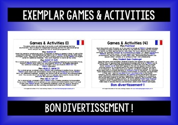 FRENCH VOCABULARY (4) PRACTICE & REVISION - 99 WORDS & PHRASES