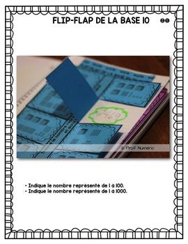 Cahier interactif de la numération (1er & 2e cycles du primaire)