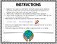 Jour de la Terre//Codes QR IPAD /Résolution de problèmes