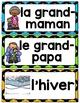 FRENCH/Le mot-vedette du jour (noms G à Z)/liste orthograp