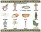 Mots de vocabulaire ALLELUIA/24 affiches GRATUITES (FREEBIE)