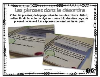 Cahier interactif + Quiz iBook + Histoire audio (3 Petits Cochons)