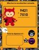 Halloween (valeur de position) - Jeu TNI\KooshBall