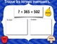 FRENCH/SmartBoard/Les termes manquants/Fruits and vegetables