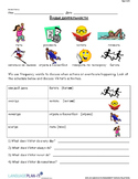FREQUENCY WORDS PRACTICE (RUSSIAN)