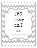 FRG Leader Binder Cover