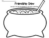 FRIENDSHIP STEW