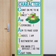 FROGS - Classroom Decor: LARGE BANNER, CHARACTER