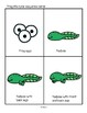 FROGS Math, Science and Literacy Activities and Centers for Preschool and Pre-K
