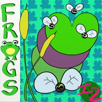 FROGS PACK