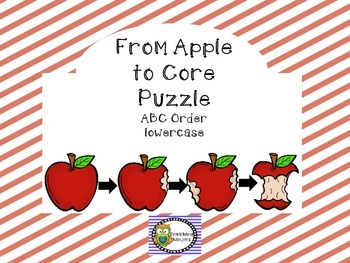 APPLES: FROM APPLE TO CORE
