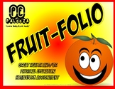 FRUIT-FOLIO