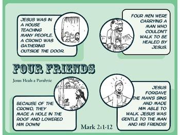 FRUIT! The Fruit of the Spirit: Vol. 8 GENTLENESS (Elementary Version)