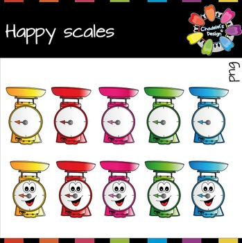 Happy Scales Clips