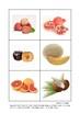 Free Printable : Fruit Flashcards
