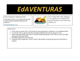 FRUTA SPEAKING information gap activity