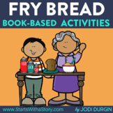 FRY BREAD Activities and Read Aloud Lessons for Distance Learning