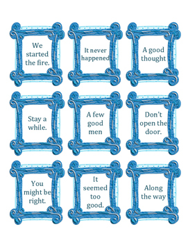 FRY Phrases List 3