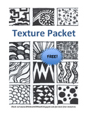 FREE Texture Packet!