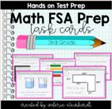 FSA 3rd Grade Math Task Cards