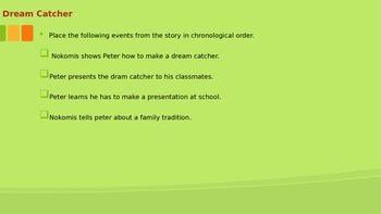 FSA 3rd Grade- Mcgraw Hill Wonders Unit 1, Week 2