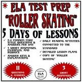 FSA: 5 Reading Test Prep Lessons (Pack 2)