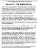 Writing Test Prep- FSA, AIR, STAR, & PARCC Passages & Prompt